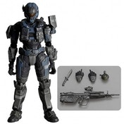 Halo Reach Play Arts Kai Vol 2 Carter Figurine