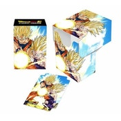 Ultra Pro Dragon Ball Deck Box Father-Son Kamehameha
