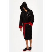 Assassins Creed Assassin Black Robe