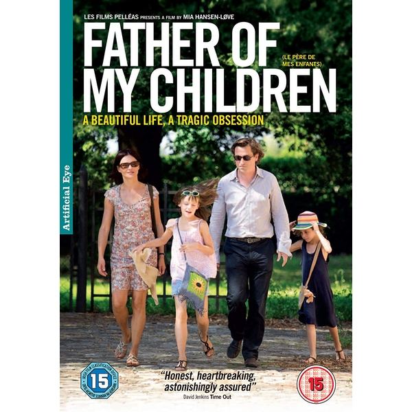 Father Of My Children DVD