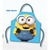 Minions Movie Kids Apron
