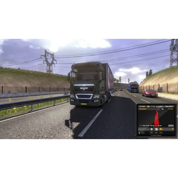 Euro Truck Simulator 2 Special Edition PC Game - Image 2
