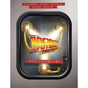 Back to The Future Flux Capacitor Boxset Blu-ray
