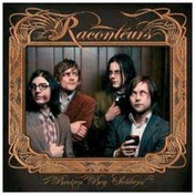 The Raconteurs - Broken Boy Soldiers CD