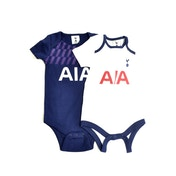 Spurs Two Pack Body Suit 12-18 Months