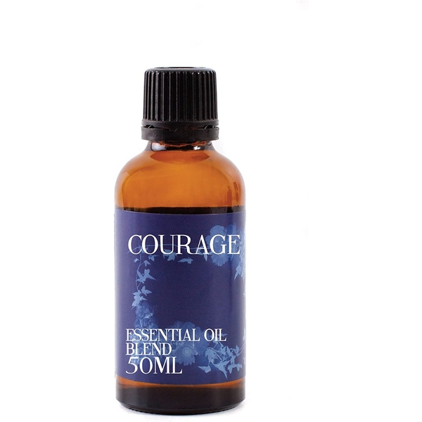 Mystic Moments Courage Essential Oil Blends 50ml