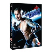 WWE - Over The Limit 2012 DVD