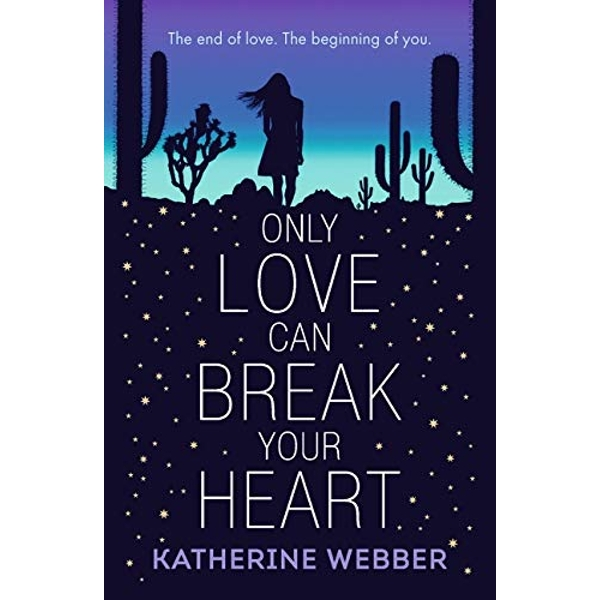 Only Love Can Break Your Heart  Paperback / softback 2018