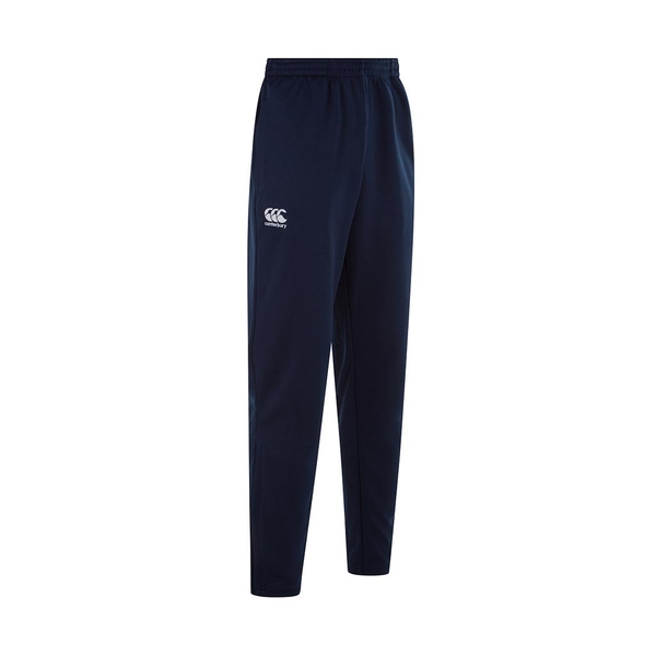 Canterbury Junior Core Stretch Tapered Pant Navy - 10 Years