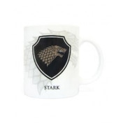 Game of Thrones Stark Shield Mug