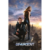 Divergent - (one Sheet) Maxi Poster