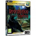 Redemption Cemetery Curse of the Raven Collector