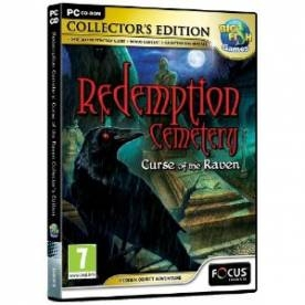 Redemption Cemetery Curse of the Raven Collector's Edition Game PC