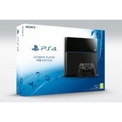 PlayStation 4 (1TB) Ultimate Player Edition Console