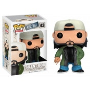 Silent Bob (Jay and Silent Bob) Funko Pop! Vinyl Figure