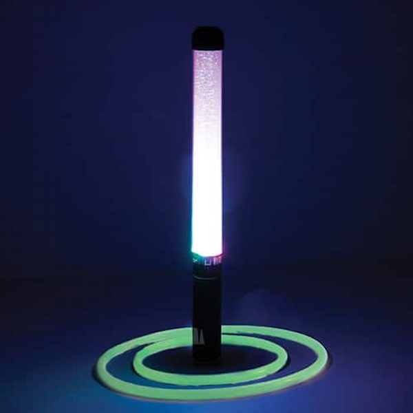 LED Ring Toss