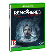 Remothered Broken Porcelain Xbox One Game