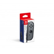 Ex-Display Nintendo Switch Joy-Con Controller Right (Grey) Used - Like New