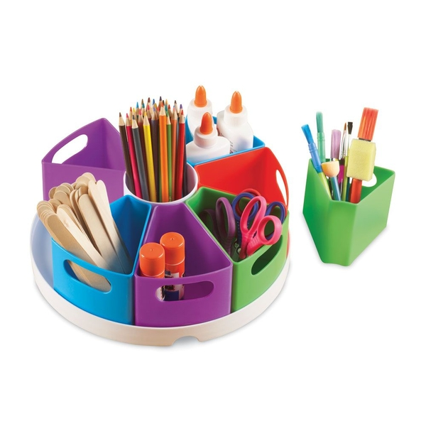 Learning Resources Create A Space Storage Center