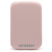 Hyundai HS2 512GB USB 3.0 External SSD Pink Flamingo