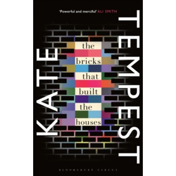 The Bricks that Built the Houses : The Sunday Times Bestseller