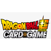 Dragon Ball Super TCG XD01 Expert Deck