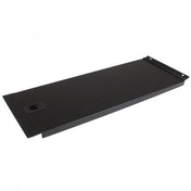 StarTech Solid Blank Panel with Hinge for Server Racks - 4U