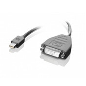Lenovo mini DP to DVI Adapter