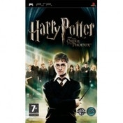 Harry Potter And The Order Of The Phoenix Game (Essentials) PSP