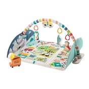 Fisher Price Activity City Gym Playmat