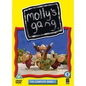 Molly's Gang DVD