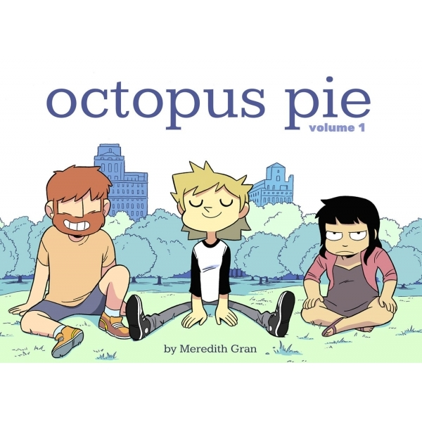 Octopus Pie, Volume 1