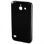 Huawei Ascend Y550 Crystal Cover (Black)