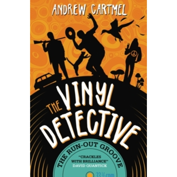 Vinyl Detective : The Run-Out Groove