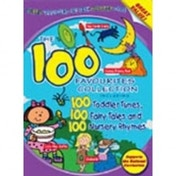 The 100 Favourites Collection DVD