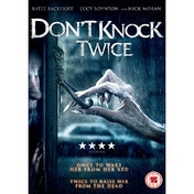 Don't Knock Twice DVD