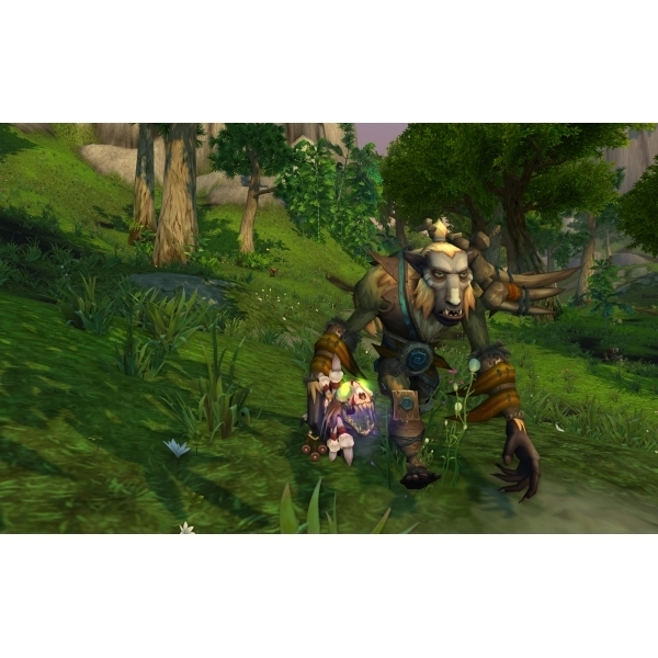 Ex-Display World Of Warcraft Mists Of Pandaria Collector's Edition Game PC - Image 6