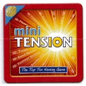 Tension Mini Game