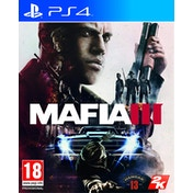 Mafia III PS4 Game