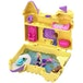Polly Pocket Pocket World Deep Sea Sandcastle Compact Play Set - Image 2