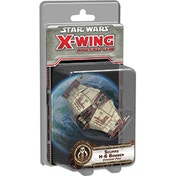 Scurgg H-6 Bomber X-Wing Miniature (Star Wars) Expansion Pack Board Game