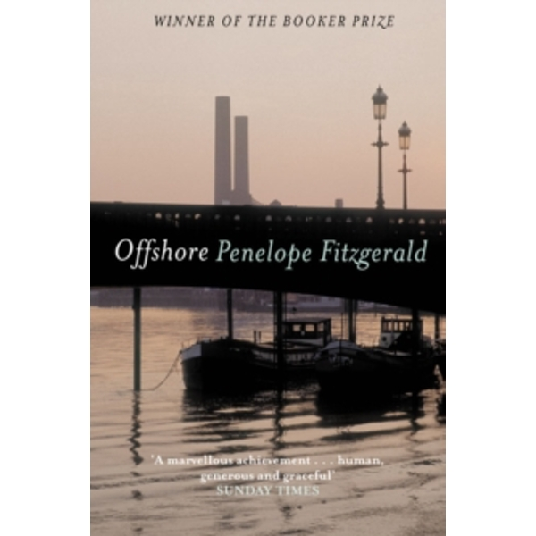 Offshore by Penelope Fitzgerald (Paperback, 2009)