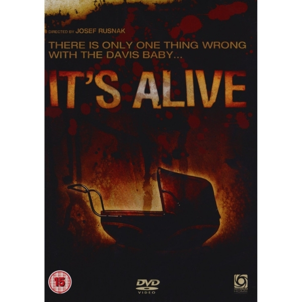 Its Alive 2008 DVD