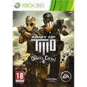 Army of Two The Devils Cartel Game Xbox 360