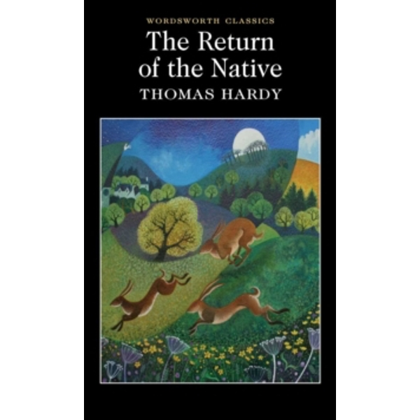 The Return of the Native by Thomas Hardy (Paperback, 1995)