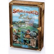 Smallworld Tales and Legends Expansion
