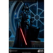 Darth Vader Deluxe (Star Wars: Return of the Jedi) Sideshow 1:6 Figure