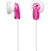 Sony MDRE9-PZ In-ear Headphones Pink