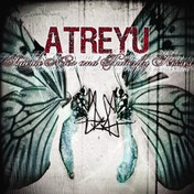 Atreyu - Suicide Notes & Butterfly Kisses Vinyl