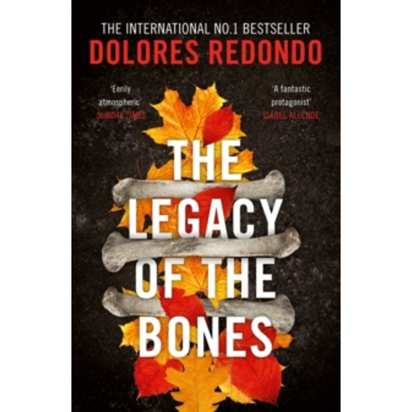 The Legacy of the Bones : 2